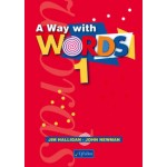 A Way With Words - Book 1 (First Class)