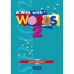 A Way With Words - Book 2 (Second Class)