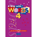 A Way With Words - Book 4 (Fourth Class)