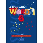 A Way With Words - Book 6 (Sixth Class)