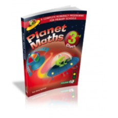 Planet Maths 3rd Class 2012 Pupil Book
