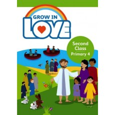Grow in Love 4 2nd Class