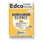 Science J.C. Common Level Exam Papers